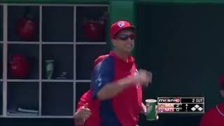 MLB 2012 September Ejections