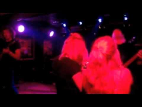 Fly By Fire - Scar Scraper Raper Video Taper - August 7, 2010