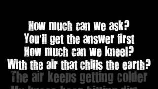 S.C.A.V.A By Hollywood Undead [With Lyrics!]
