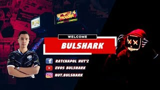 EP.113 [LIVE] BulShark : happy valentine's day :D