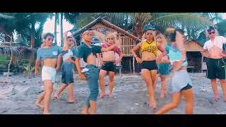 Dua Lipa  New Rules Music Video Spoof