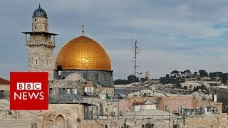 Why Jerusalem matters - BBC News