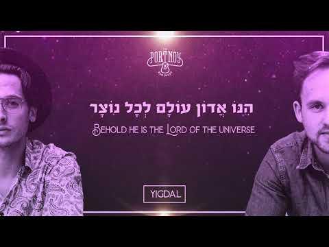 A zsidó hittételek dalban elmesélve