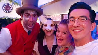 Celebrating Kelseys Birthday With A Mad Hatters Tea Party (21+)   Oct 2018