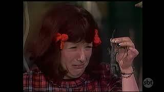 Chaves - O caçador de lagartixas (1974) HD