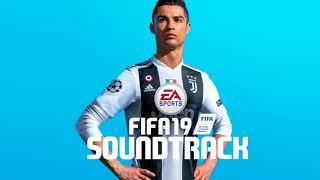 Bantu &  Dr. Chaii  Jackie Chan (FIFA 19 Official Soundtrack)