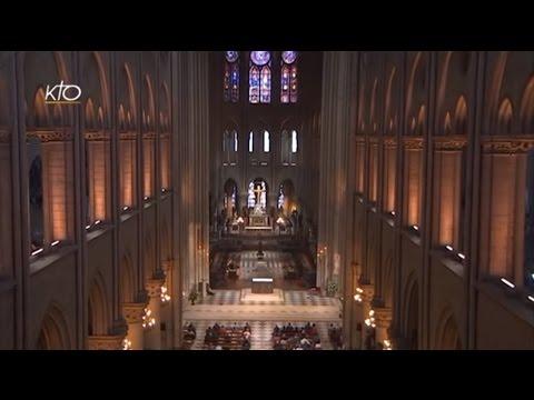 Messe du 20 mai 2016