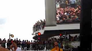 311 - From Chaos (Live from 311 Cruise 5/10/12)