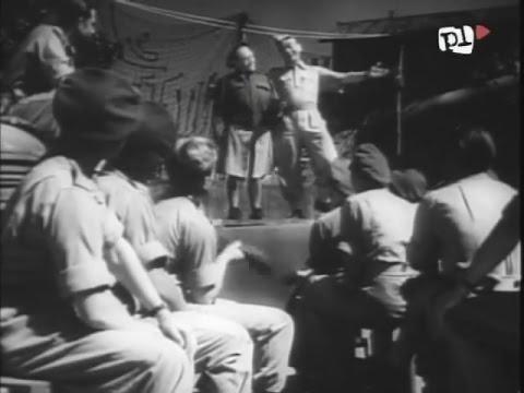 """Gdzie najlepiej - lwowska piosenka z filmu """"Wielka droga"""" - 1946"""