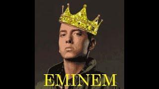 Eminem - G.O.A.T (lyrics) - REACTION