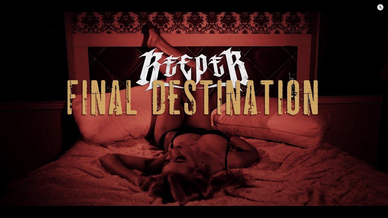 REEPER - Final destination