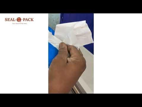 Basic Foot Type Diaper Sealing Machine