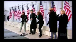 Jennifer Nettles, James Taylor, and John Legend-Shower The People