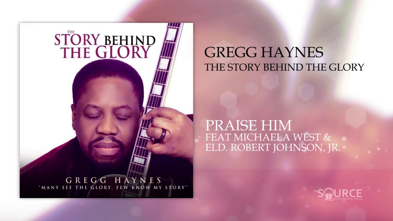 Gregg Haynes - The Story Behind The Glory