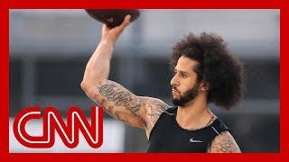 Colin Kaepernick's NFL workout abruptly moved over transparency concerns