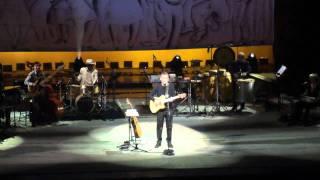 Chico Buarque - De Volta ao Samba (ao vivo em Curitiba, 15/12/2011)