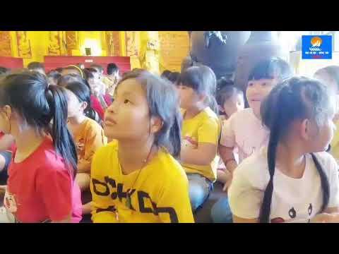 Tiểu học Hòa Long và Lê Hồng Phong tham gia Hồ Mây Fun Farm