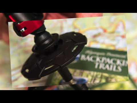 Gear Review   McKinley Trekking Poles