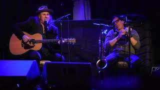 Jimmy Z & Brian Kramer live at House of Blues Borlänge