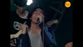 Chicosci - Paris (MYX Live) (2003)