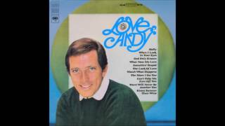 Andy Williams - Watch What Happens