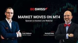 BDSwiss Co-hosted Webinar:  Markets Higher as Covid-19 Vaccine Trials Resume | 14/9/2020