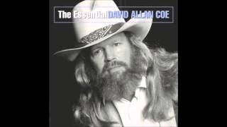David Allan Coe (I'm an Ohio boy)