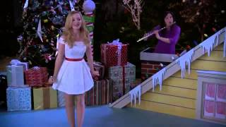 Let it Snow - Dove Cameron (The Girl)