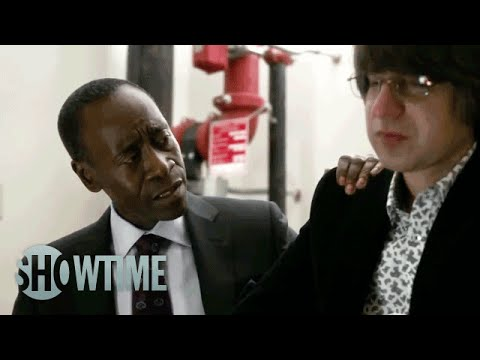House of Lies 4.04 (Clip 'My Father Is Dead')