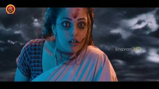 Ghost Fight  Raghava Lawrence Best Action Scene  Climax  Ganga Movie Scenes