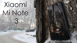 Xiaomi Mi Note 3 - Как китайцы свой Iphone X делали или Face Id в Xiaomi Mi Note  3