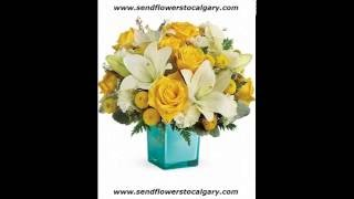 calgary flower delivery same day