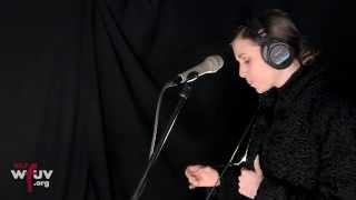 "Lykke Li   ""No Rest For The Wicked"" (Live At WFUV)"