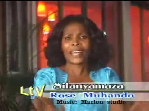 Sitanyamaza