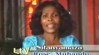 Rose Muhando -Sitanyamaza