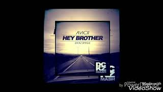 Hey Brother  1 Hour