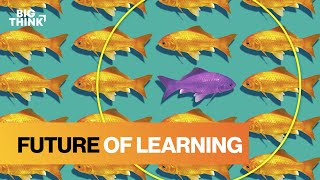 Why school leadership and student critical thinking need a desperate do-over | Grant Lichtman