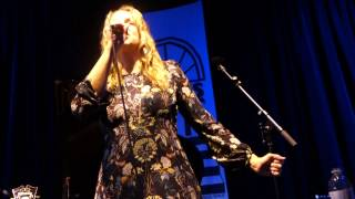 <b>Joan Osborne</b>  Tangled Up In Blue
