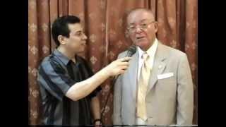 Entrevista al Dr. Efrain Villegas Quintero (Maestro Desoto). ADEUSA Programa TV Cultura y Futuro