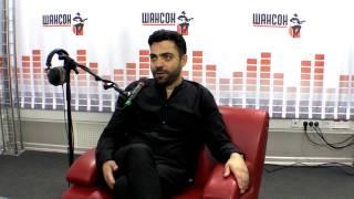 Рустам Штар. 12 мая 2015 года. Прямая трансляция на Радио Шансон