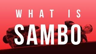 What is Sambo?
