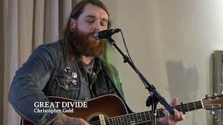 "Christopher Gold | ""Great Divide"""