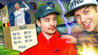 I WILL DO THIS FOR MAT TO PROVE IT - FIFA 18 ULTIMATE TEAM