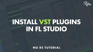 Descargar MP3 de Fl Studio 12 Add Plugins gratis  BuenTema video