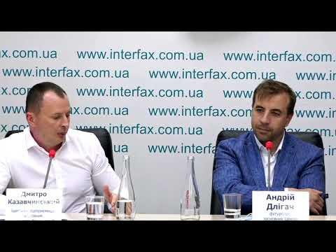 Важность долгосрочной стратегии города в эпоху урбанизации: пример Одессы