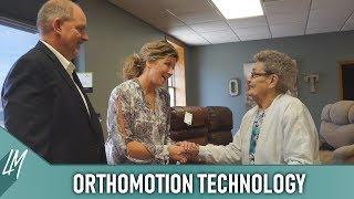 Orthomotion Technology (30 Sec Tv Spot)