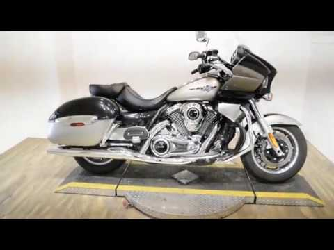 2016 Kawasaki Vulcan 1700 Voyager ABS in Wauconda, Illinois - Video 1