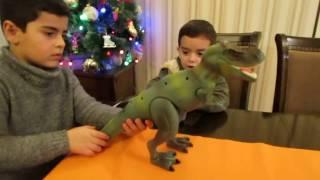 Dinozavr Hayk Meliq
