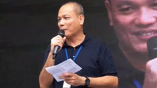 CEO KG Liliek Oetama Serukan Kurangi Penggunaan Plastik