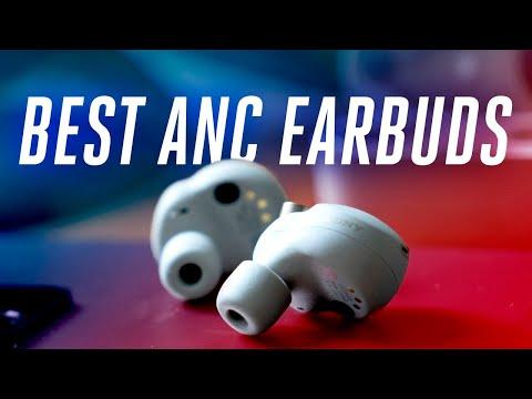 External Review Video fMw1h4hKT_E for Sony WF-1000XM4 True Wireless Headphones w/ ANC